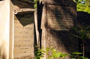 Jewish Cemetery Iasi Romania 028
