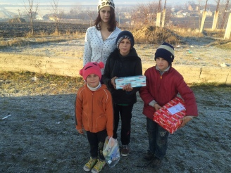 Shoeboxes Day nr 2 006