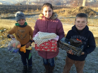 Shoeboxes Day nr 2 029