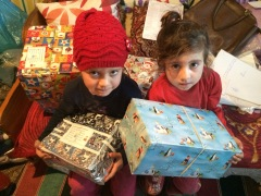 Shoeboxes Day Nr. 3 106