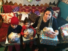 Shoeboxes Day Nr. 3 112